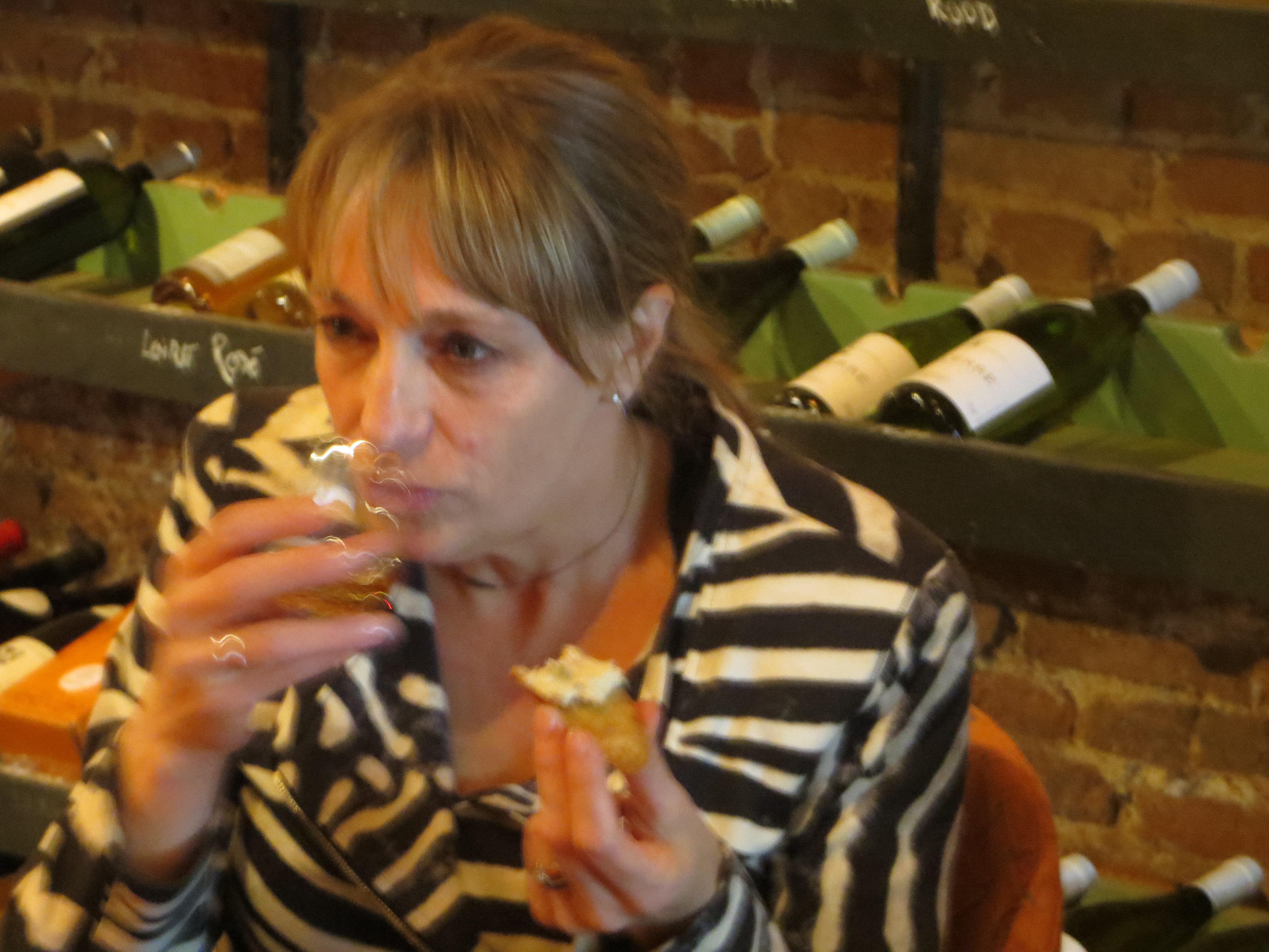Women4Whisky tasting, 27 nov. 2014 034