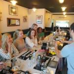 Women4Whisky Cocktail Workshop, 13 juni 2016 004