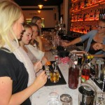 Women4Whisky Cocktail Workshop, 13 juni 2016 010