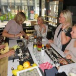 Women4Whisky Cocktail Workshop, 13 juni 2016 013