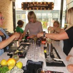 Women4Whisky Cocktail Workshop, 13 juni 2016 053