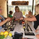 Women4Whisky Cocktail Workshop, 13 juni 2016 053