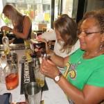 Women4Whisky Cocktail Workshop, 13 juni 2016 081