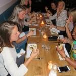 Women4Whisky Cocktail Workshop, 13 juni 2016 103